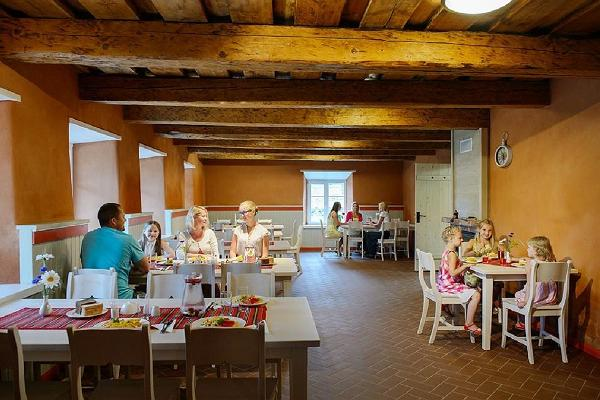 Vasekoja Dining House