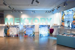 TalTech Mektory conference and seminar rooms