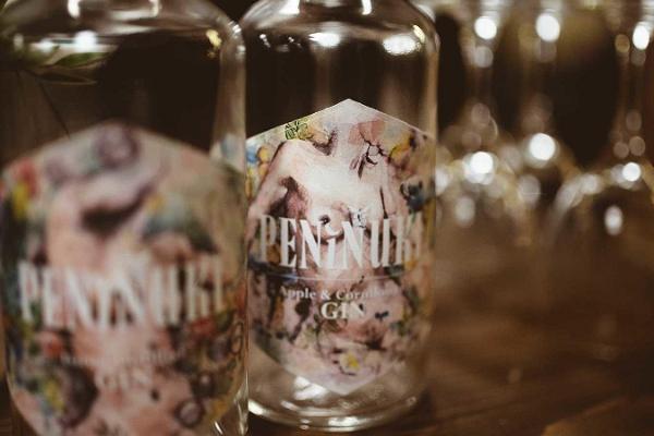 Peninuki Distillery toodete rikkalik degustatsioon