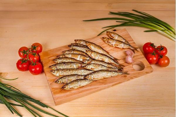 Rannapuura fish shop