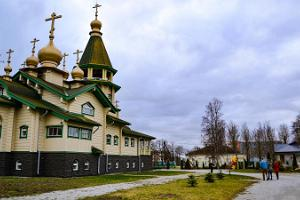 Dagstur till Norra Estlands kustområden och till Rummu stenbrott