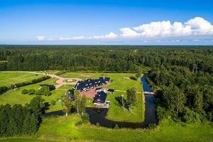 Villa Nõva Ferienanlage