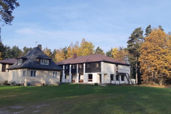 Veldemani holiday home