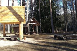 Abenteuerpfad Vitipalu / Feenpfad