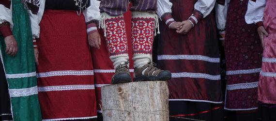 Seto Kingdom Day, Visit Estonia