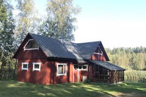Kivin talon parantava kenttä