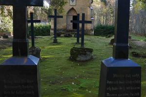 Kütimäe cemetery