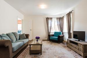 Lahe Apartment in Haapsalu