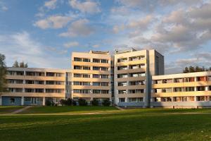 Värska Sanatooriumin hotelli