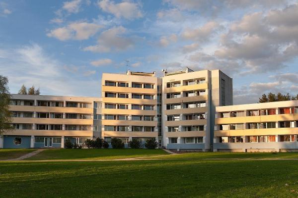 Hotel von Sanatorium Värska