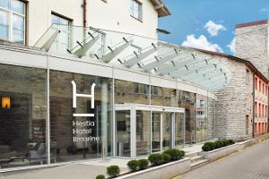 Отель Hestia Hotel Ilmarine