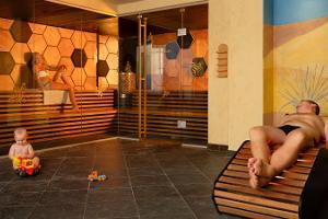 V Spa Wasser- und Saunawelt