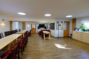 Olika nålfiltnings workshops i Kallaste gård