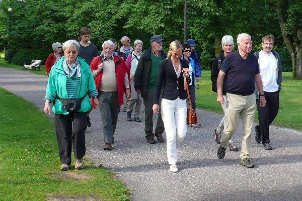 Tallinna vanalinna jalutuskäik kohaliku giidiga