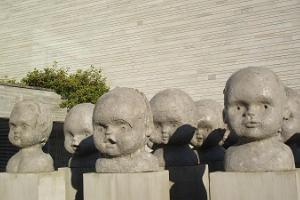Jalutuskäik KUMU Kunstimuuseumis koos giidiga