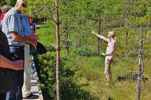 Giidiga seiklusretk Lahemaa Rahvuspargis