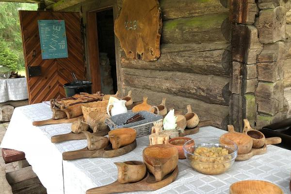 Nature trips in the southern part of Pärnu County
