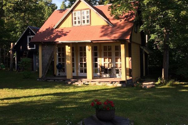 Ranna talu (Rannan matkailutila)