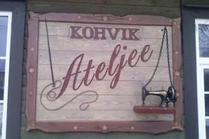 Café Ateljee