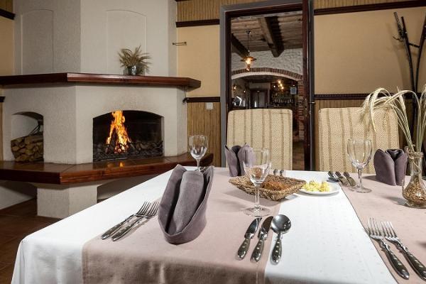 Sangaste Rukki Restaurant