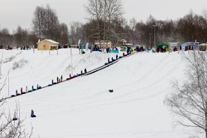 Tartu Lumepark