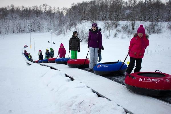 Tartu Snow Park