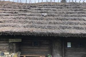 Filmi Vargamäe külastuskeskus