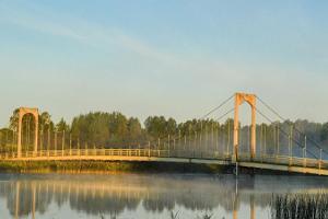 Roosisaare sild