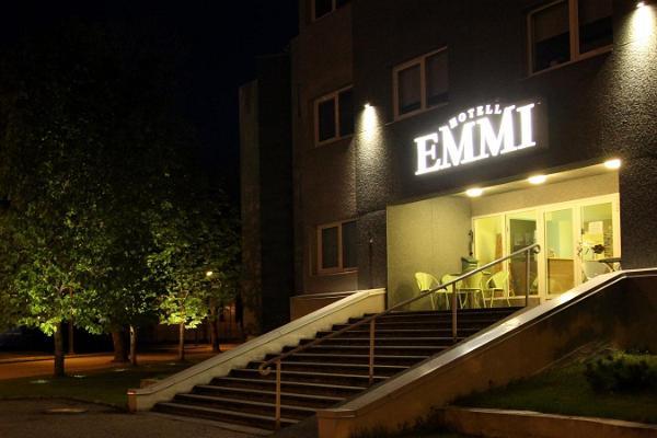 Emmi Hotelli