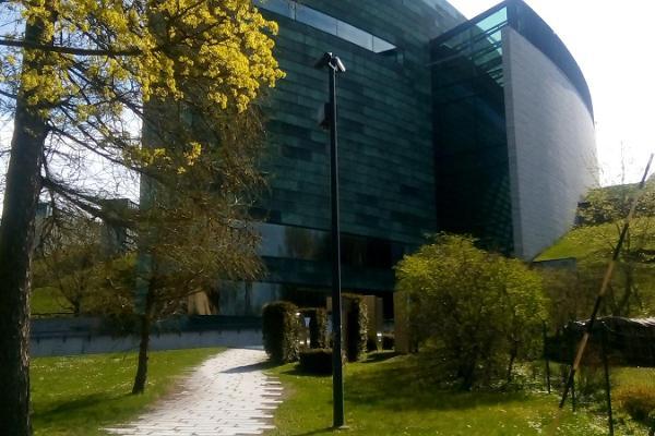 Ekskursioon Kadrioru pargis ja KUMU Kunstimuuseumis