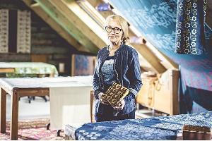 2021 kevade ERI: Peipsimaa Külastuskeskuses tutvustatakse vanausuliste kultuuri ning käsitööd