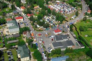 Jahrmarkt des Landvolks in Vastseliina