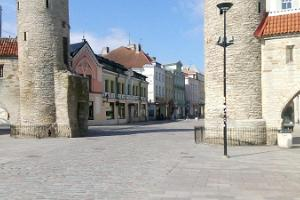 Guided Tour in the Old Town of Tallinn