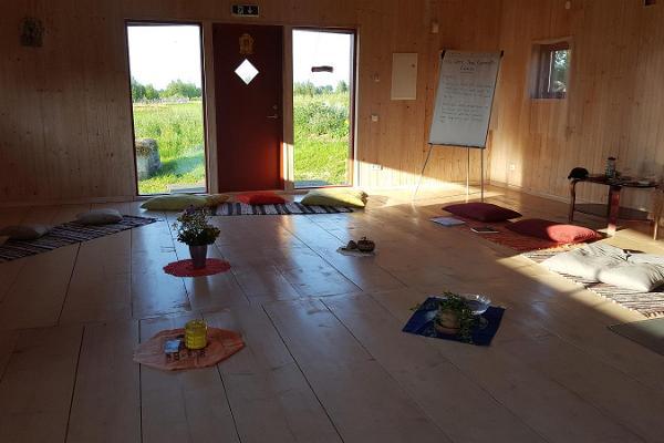 Hundiallika Retreat and Training Centre