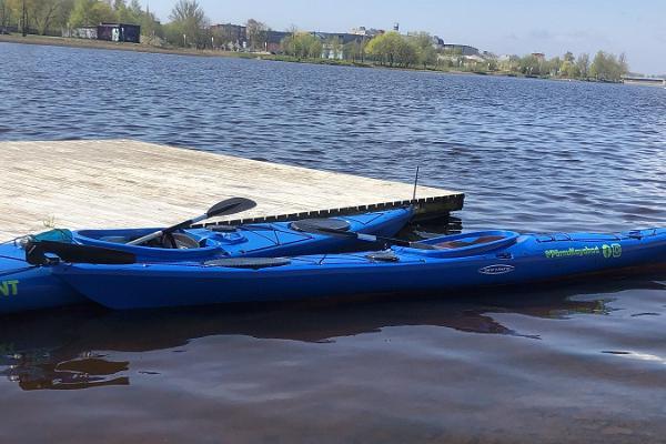 PärnuKayakad kayak rental