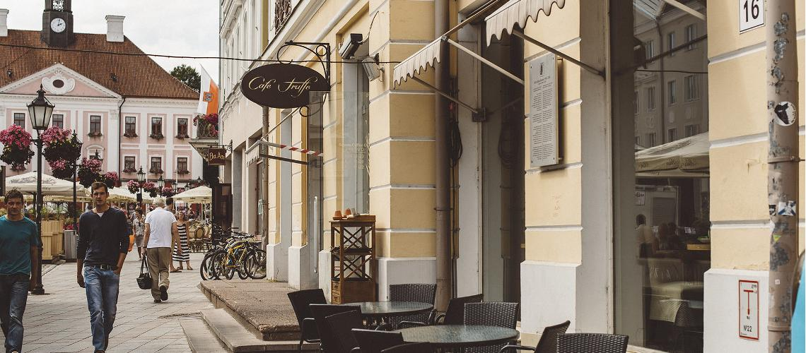 The best of Tartu by Hear It From Locals