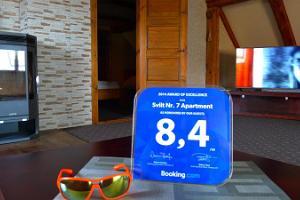 Гостевая квартира Свит № 7 в Выру