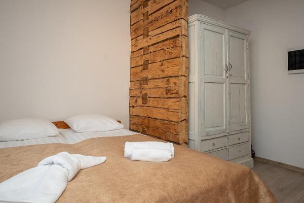 Dream Stay Apartments – квартира с двумя спальнями в центре города