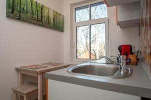 Dream Stay Apartments - dzīvoklis pilsētas centrā ar 2 guļamistabām