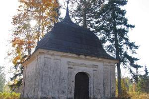 Grabkapelle von Liphardt