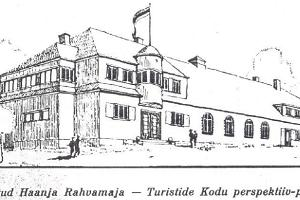 Haanja Community Centre
