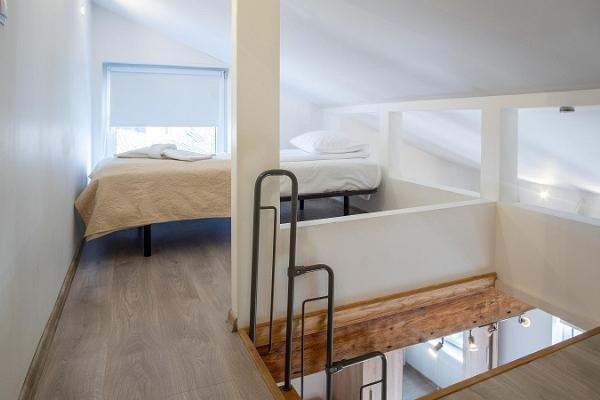 Dream Stay Apartments - mājīgs dzīvoklis pilsētas centrā netālu no lidostas