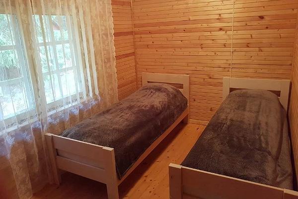 Pähni Guesthouse