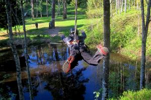 Abenteuerpark Padise