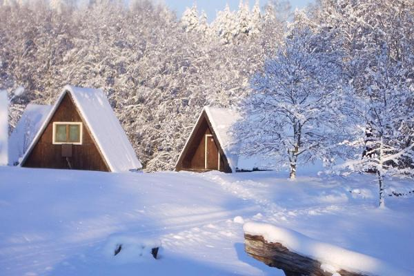 Annimatsi Puhkeküla