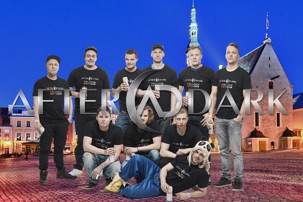 VIP-juhlaillat Tallinnassa