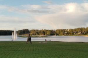 Põlvasjön