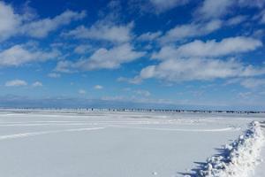 Karakatisafari Peipsi järvel