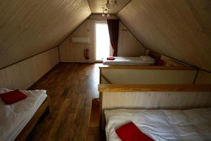 Ferienhäuser von Kiviranna TORM und TUUL (dt. STURM und WIND)