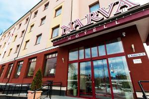 Hotel Narva Express Café